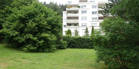 Schöne 3,5 Zimmer Wohnung in Waldrandlage von Iserlohn !!