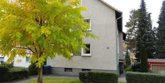 Ansprechende 4-Zimmer-Wohnung in guter Wohnlage