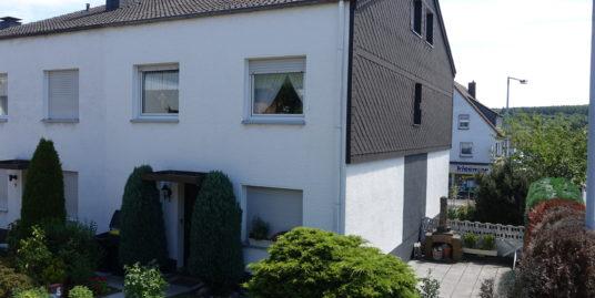 Doppelhaushälfte in Menden !!