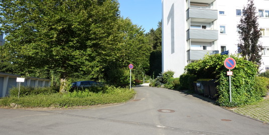 Eigentumswohnung in ruhiger Lage von Iserlohn-Gerlingsen