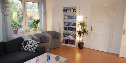 Ansprechende 3-Zimmer-Wohnung in bevorzugter Lage !!