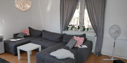 Stadtnahe 3-Zimmer Wohnung in attraktiver Lage !!